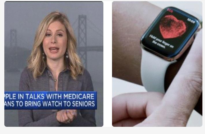 An Apple Watch for seniors ?