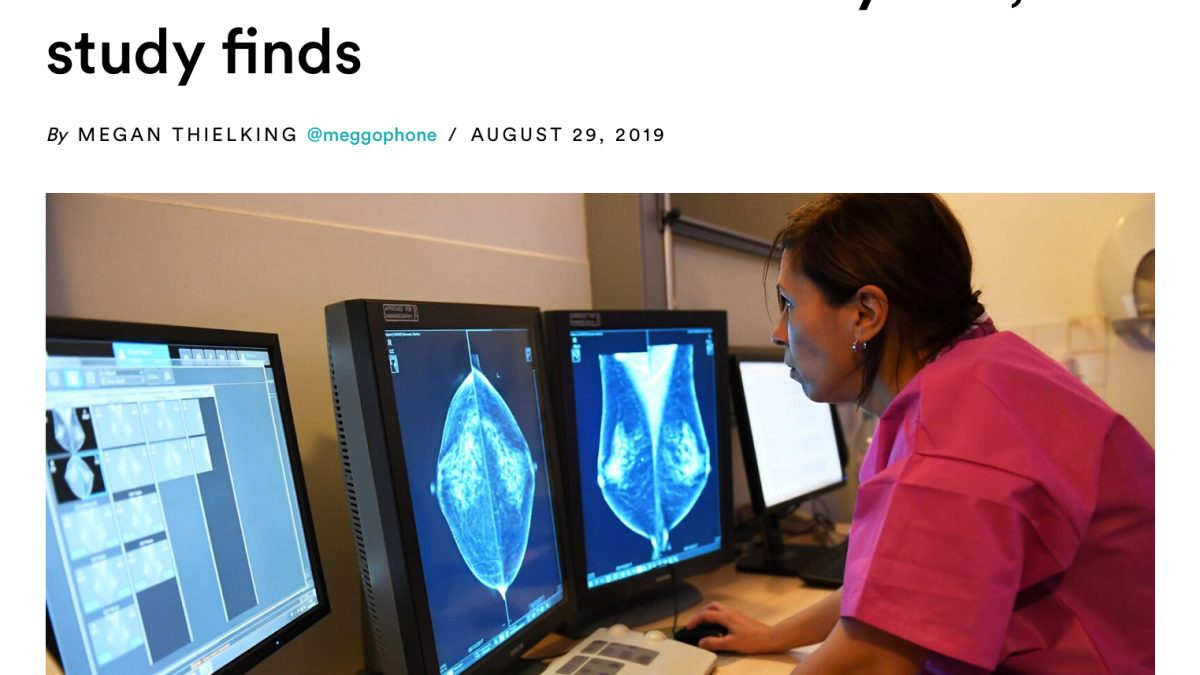 HRT and breast cancer… the unfinished story