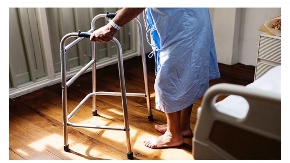 Merging expertize for seniors